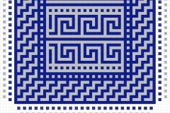 Base pattern front