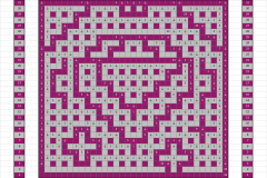 mosaic-diamond-design-chart