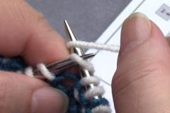 05 Row 2b 10 knit the next