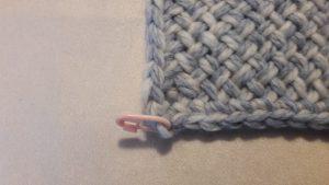 Detail corner C