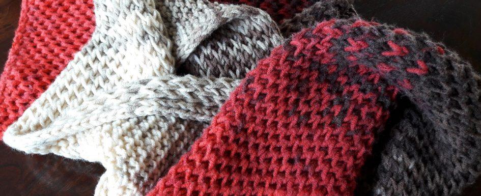 Knit Stitches The Craftsteacher